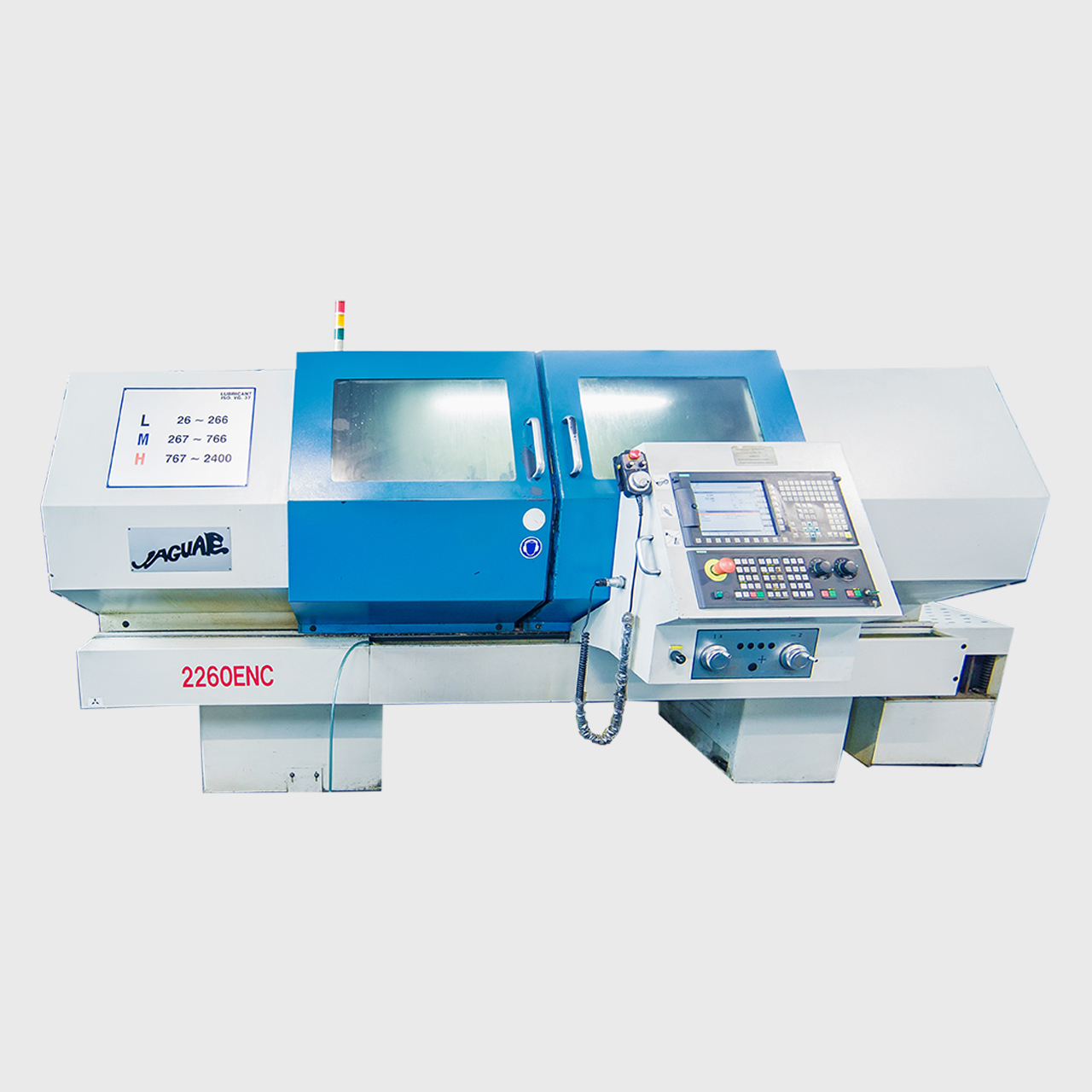 STRUNG CNC JAGUAR 2260