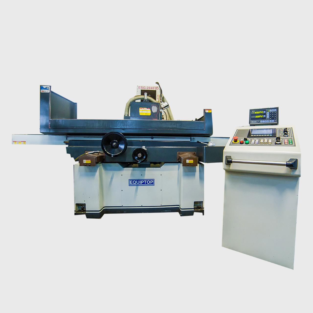 MAŞINA CNC RECTIFICAT PLAN EQUIPTOP ESG-2040TD