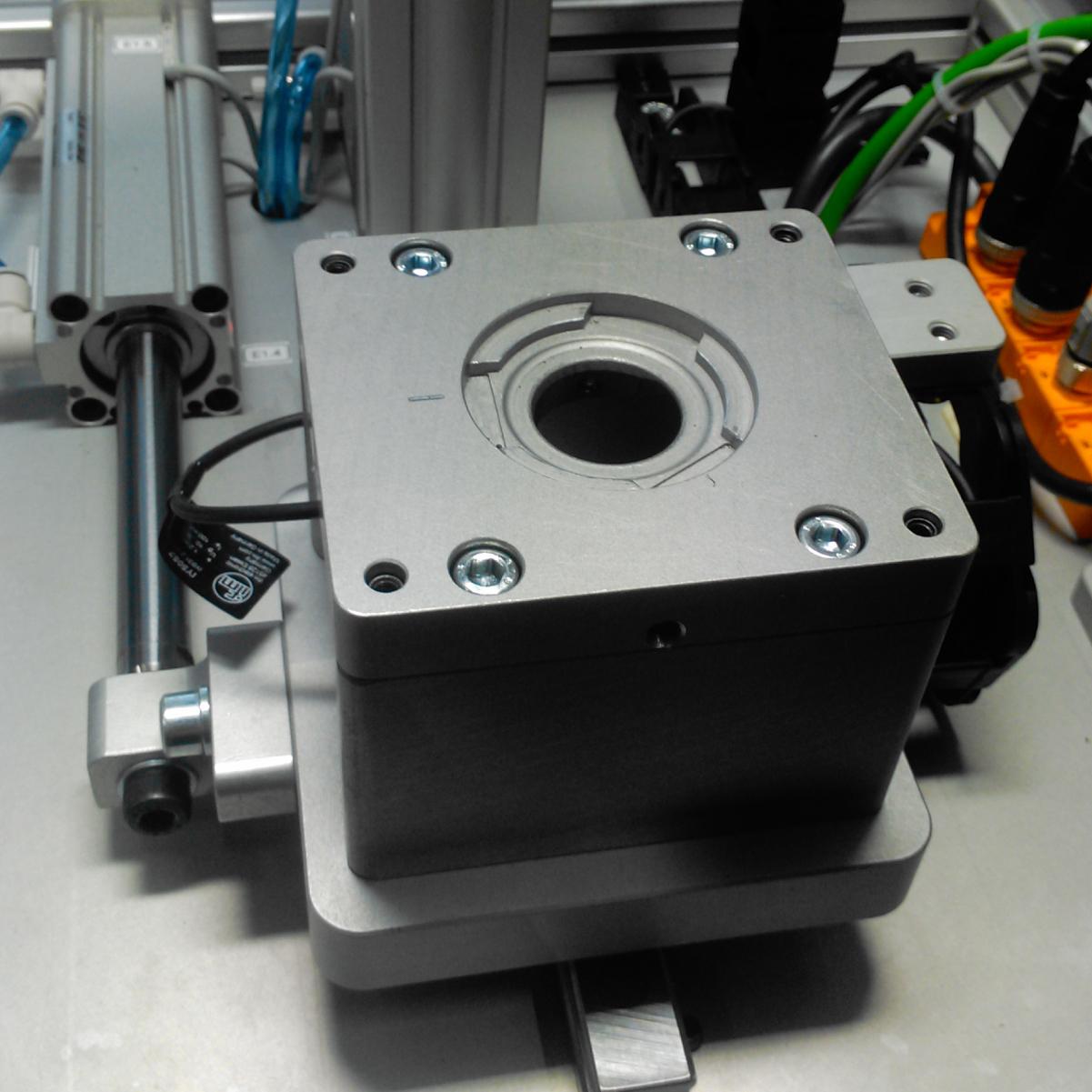 Proiect continental_masina inserat filtru